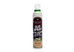 Масло оливковое E.V., спрей, 250мл
