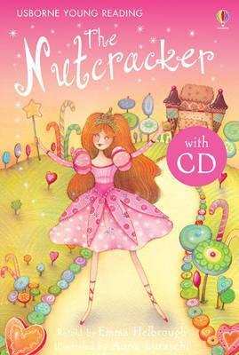Kitab The Nutcracker   Emma Helbrough