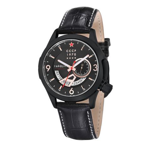Купить Наручные часы CCCP CP-7011-03 Shchuka по доступной цене