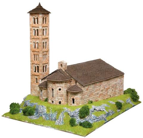 Aedes 1104 Церковь Sant Climent, 1:80