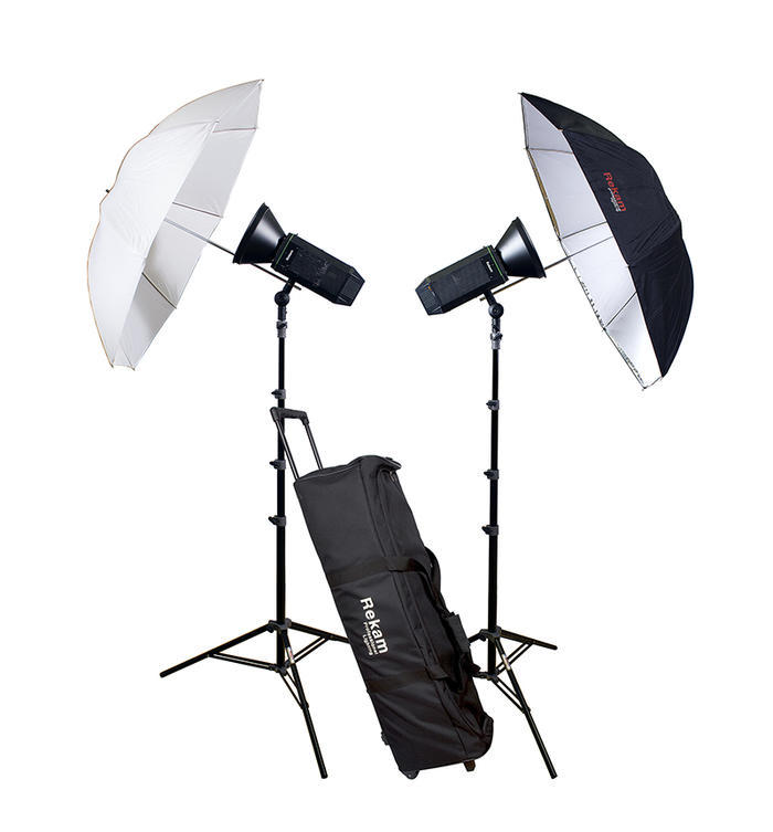 Rekam CoolLight 1500 LED UM KIT