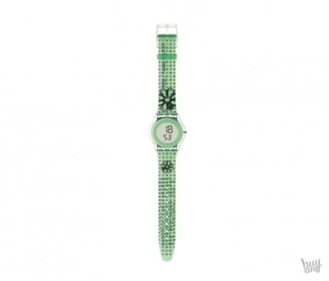 Купить Наручные часы Swatch SIK110 по доступной цене