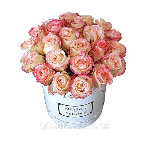 Коробка Maison Des Fleurs Дуэт