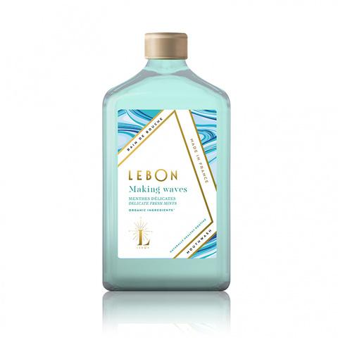 Lebon Making Waves Ополаскиватель для полости рта