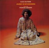 Alice Coltrane, Pharoah Sanders / Journey In Satchidananda (LP)