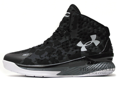 Кроссовки Мужские Under Armour Curry One BW