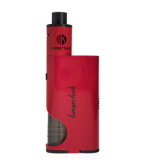 Babylonvape DripTip IS-810 Ebanit