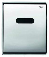 Панель смыва инфракрасная 230-12V Tece TECEplanus Urinal 9242353 фото