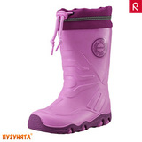 Зимние резиновые сапоги для детей Reima Slate 569286-4620