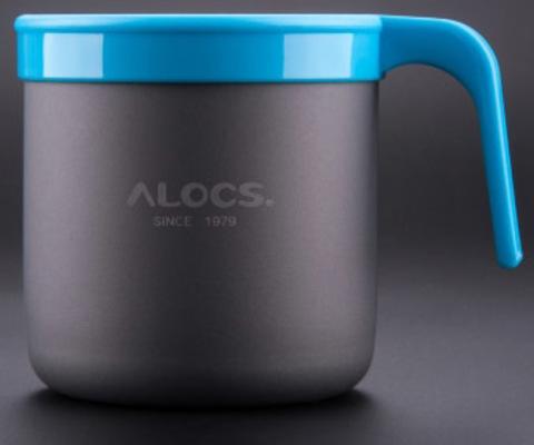 кружка Alocs TW-401