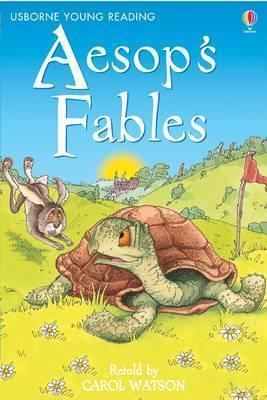 Kitab Aesops Fables | Carol Watson