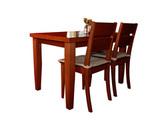 Стулья и стол Хан-Ган