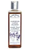 Восстанавливающий шампунь с маслом лаванды, укропа и сандалового дерева для вьющихся волос, Sabu-Sabu