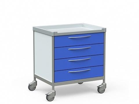 Стол медицинский БТ-СТН1-374-мини - фото