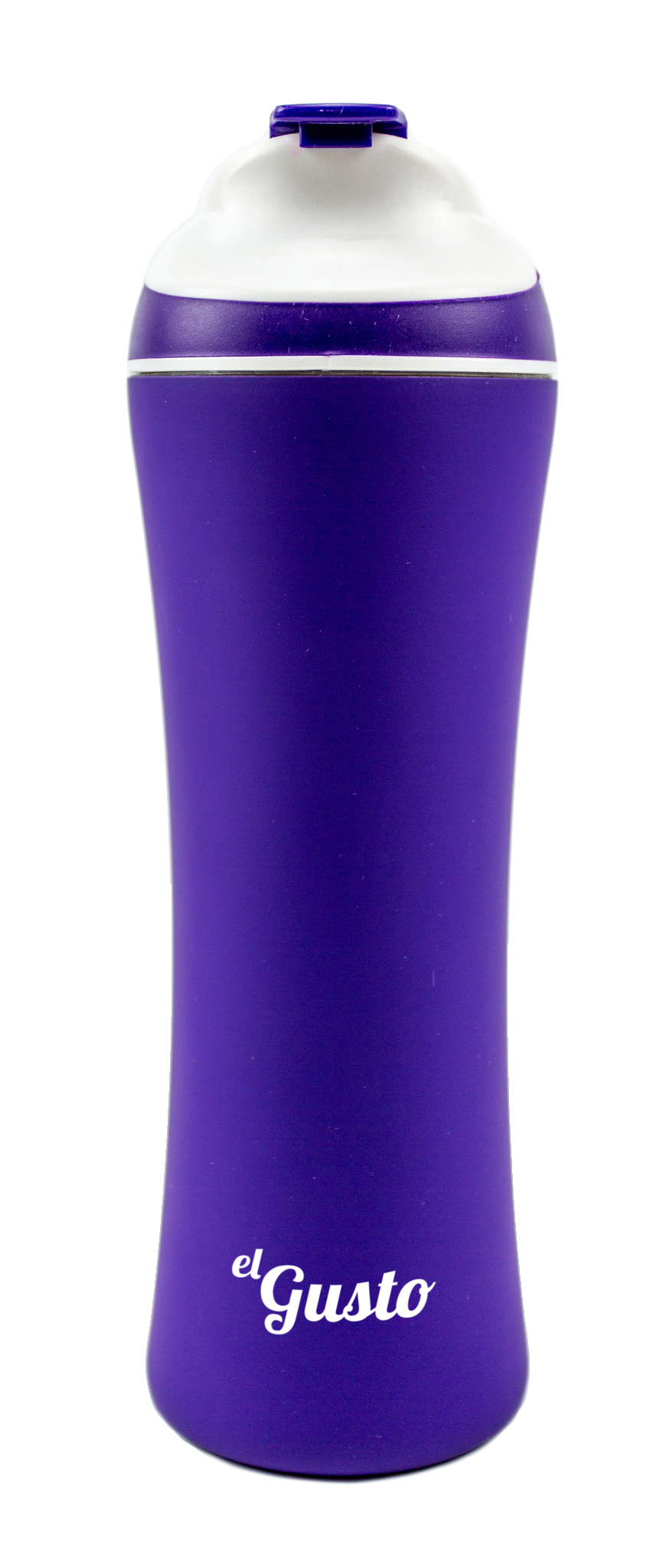 Термокружка El Gusto Fusion (0,47 литра) фиолетовая
