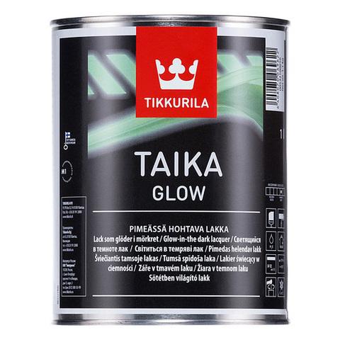 Тайка Глоу – Taika Glow