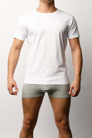 Мужская футболка 8001 Salvador Dali