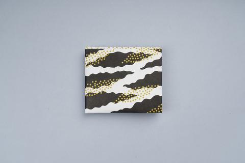 Экологичный бумажник New teenspirit