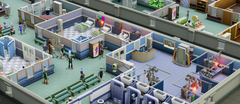 PS4 Two Point Hospital (английская версия)