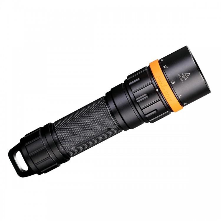 Подводный фонарь Fenix SD11 Cree XM-L2 U2 отзывы