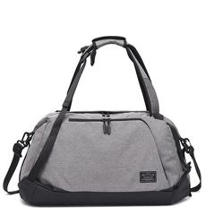 Сумка-рюкзак TUGUAN 1816 Серый