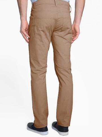 BPT001408 брюки мужские, бежевые