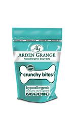 Arden Grange Cruncy Bites Light — низкокалорийное лакомство для собак с цыпленком 250 гр