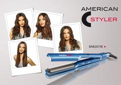 BaByliss 2074 American Styler