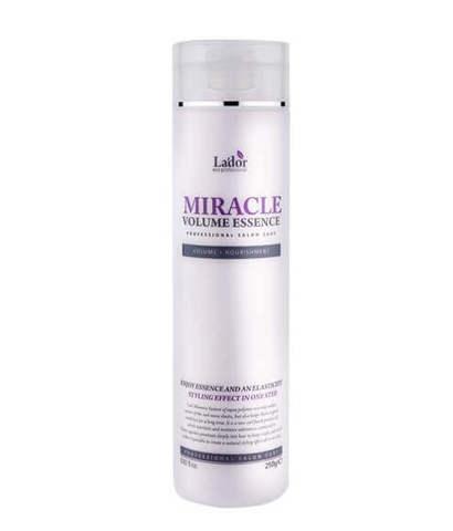 Lador Увлажняющая эссенция для фиксации и объема волос Lador Miracle Volume Essence 250g