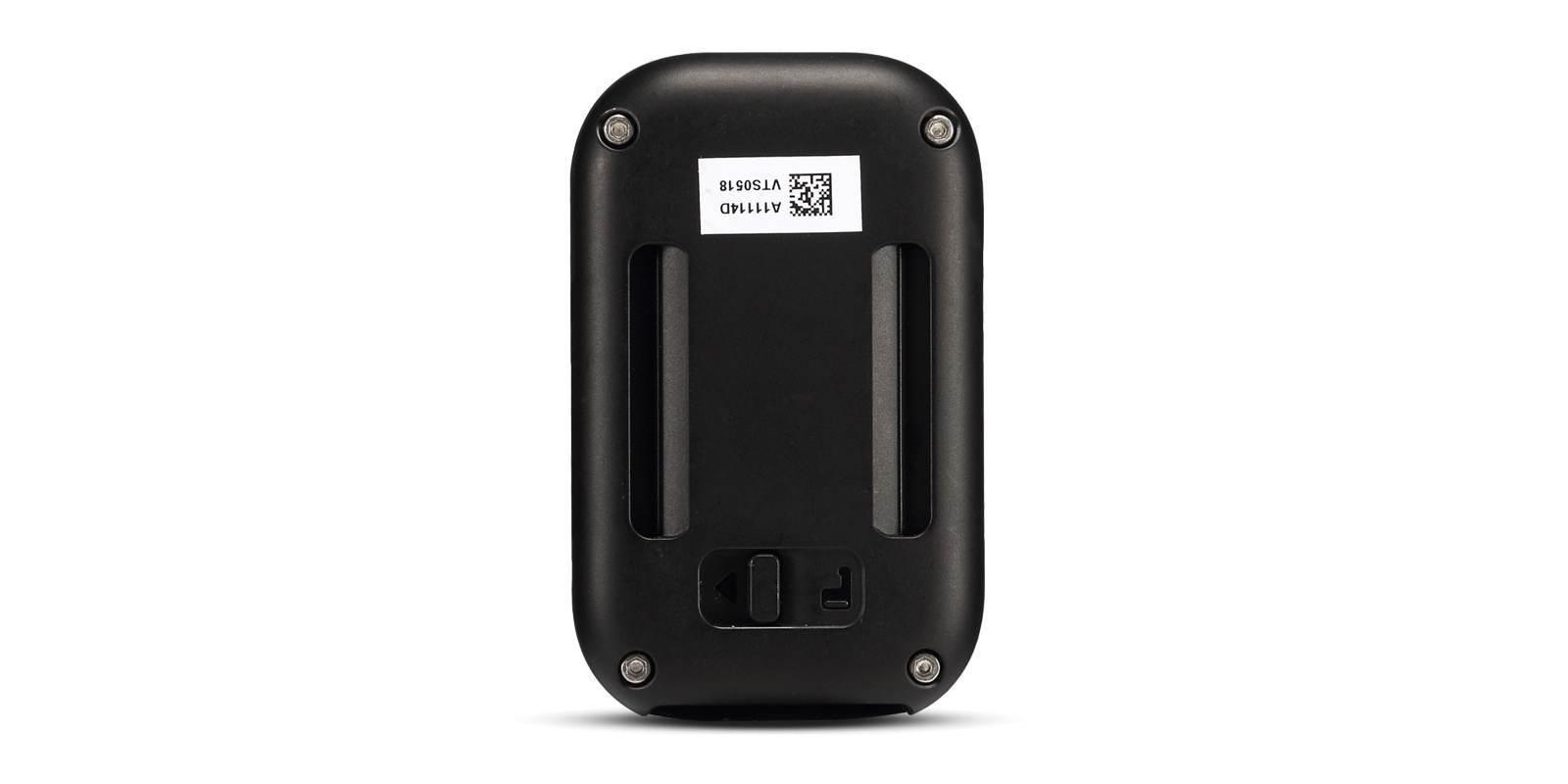 Пульт управления Wi-Fi Smart Remote (ARMTE-002) оборотная сторона