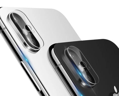 Защитная пленка на линзу камеры для iPhone 7/8/plus/X