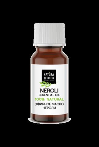 Эфирное масло нероли, 10 мл (Natura Botanica)