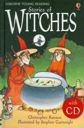 Kitab Stories Of Witches | Christopher Rawson