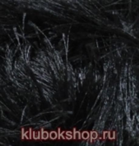 Пряжа Decofur Alize черный 60