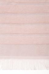 Полотенце 70х140 Devilla Mousse персиковое