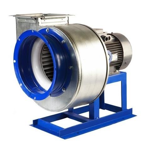 Вентилятор радиальный ВЦ 14-46 (ВР-300-45)-2,5 (3кВт/3000об) Среднего давления
