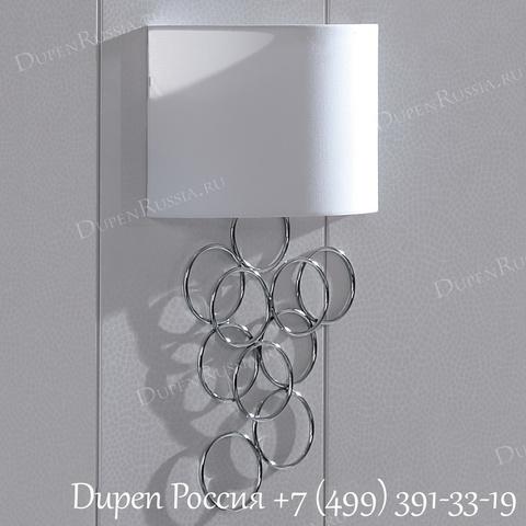 Настенный светильник W09004