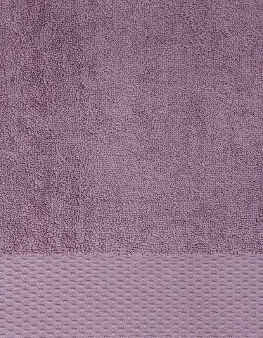 Полотенце 50x100 Devilla Joy лиловое