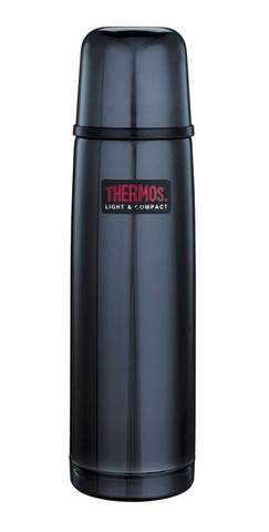 Термос Thermos FBB 500BC Midnight Blue (0,5 литра), синий