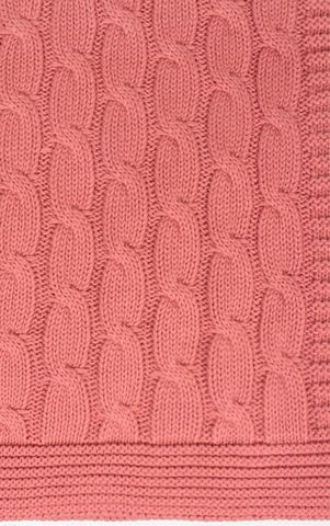 Плед 130х170 Luxberry Imperio 22 коралловый