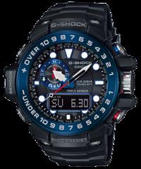 Наручные часы Casio GWN-1000B-1BER