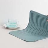 Силиконовый коврик для сушки посуды, артикул 117480, производитель - Brabantia, фото 2