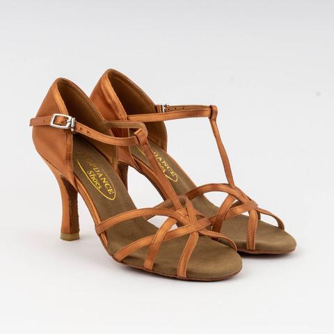 Туфли женские для латины арт.S705dt8