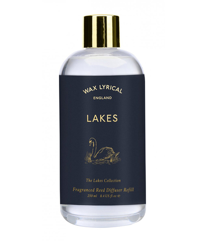 Наполнитель для ароматического диффузора Лебединое озеро Lakes, Wax Lyrical