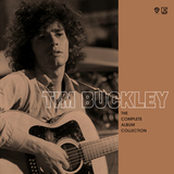 Tim Buckley / The Album Collection (7LP)