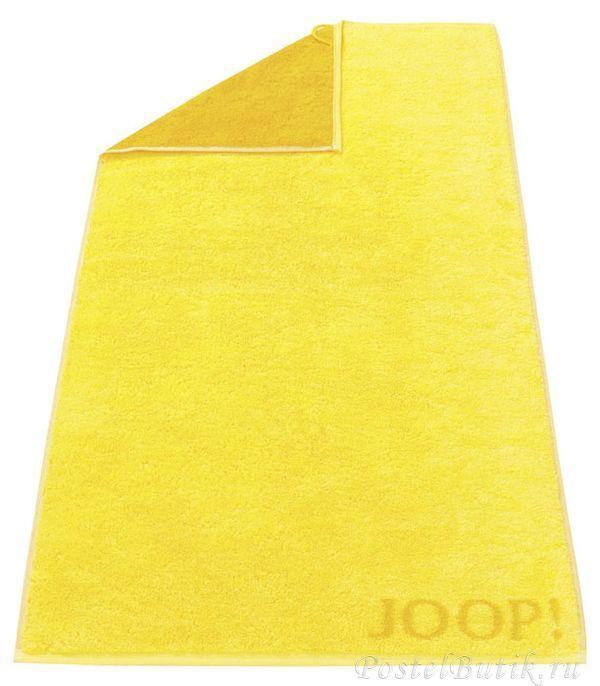 Полотенца Полотенце 50x100 Cawo-JOOP! Shades Doubleface 1612 желтое elitnoe-polotentse-mahrovoe-shades-doubleface-1612-zheltoe-ot-joop-cawo-germaniya.jpg