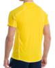 Мужская волейбольная футболка асикс T-shirt Volo (T604Z1 QV01) желтая фото