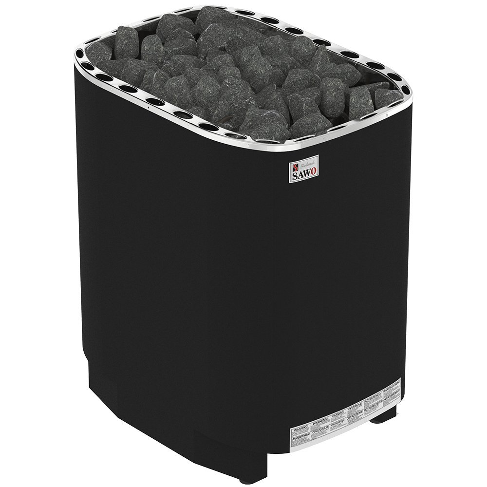 Серия Savonia: Электрическая печь SAWO SUPER SAVONIA SAV-150NS-P-F (15 кВт, выносной пульт, термопокрытие) lacywear s 12 sav