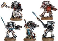 Grey Knights Squad