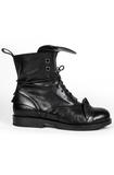 Высокие ботинки «EZINA» купить